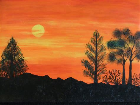 acrylic painting acrylic painting memoir s galore