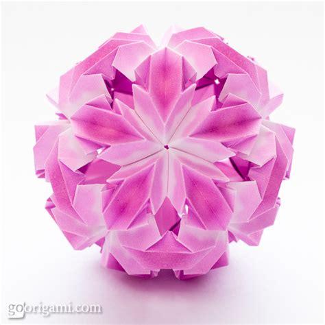origami chrysanthemum the world s catalog of ideas