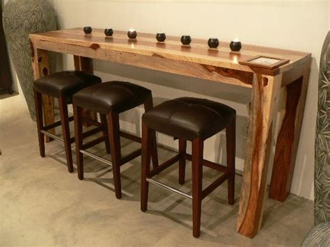 bar table for kitchen 17 best ideas about kitchen bar tables on