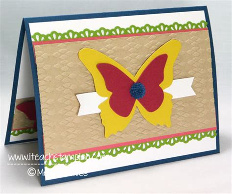 make thank you cards friday flip how to make a thank you card i teach sting