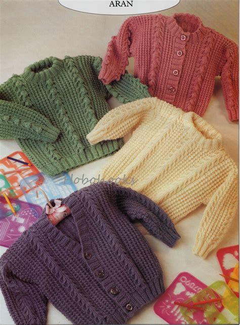 aran childrens knitting patterns baby knitting pattern childs knitting pattern aran jumper aran