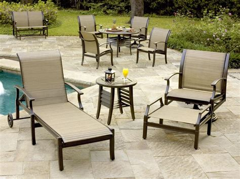 patio pool furniture everything you need to about swimming pool furniture