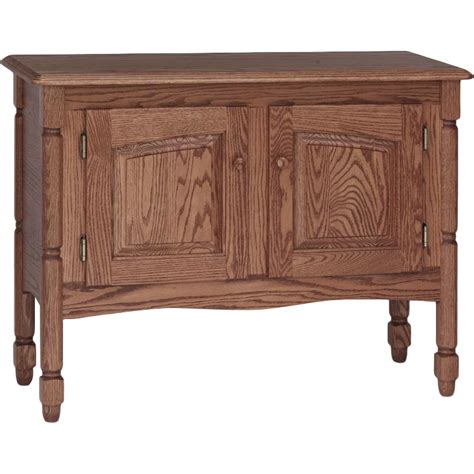 country style sofa table solid oak country style sofa storage table 39 quot the oak