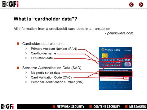 what is card the payment card industry data security standard pci dss