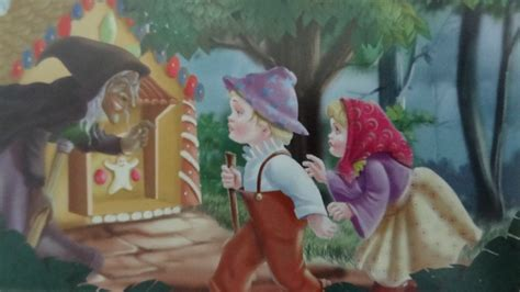 hansel and gretel story book with pictures hansel and gretel stories