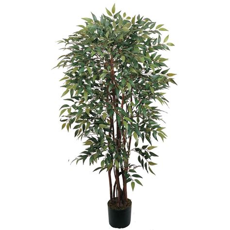 4 in 1 cherry tree home depot nearly 15 in h pink cherry blossom bonsai silk tree 4764 the home depot