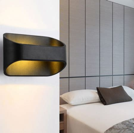 bedroom wall lighting 5w led wall l warm light for living room bed room