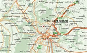 guide urbain de mont aignan