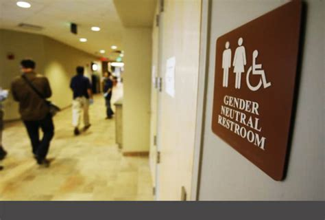 Gender Neutral Bathrooms In Schools by Gender Neutral Bathrooms In Schools