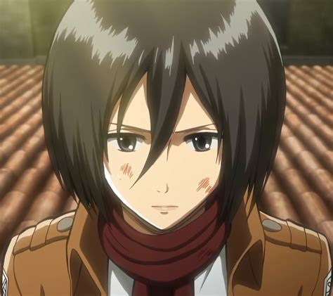 mikasa ackerman mikasa ackerman attack on titan photo 37729820 fanpop