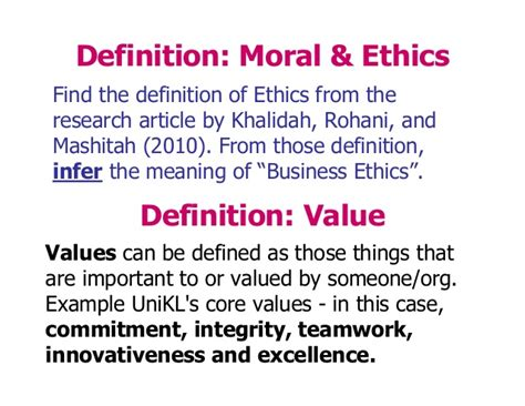 the definition of c1 moral ethics ethical dilemma