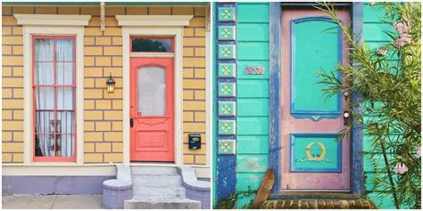 new orleans colorful houses steffen photographs new orleans homes colorful new