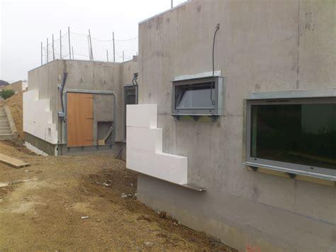 isolation exterieure d une maison appui fenetre devis isolation thermique ext 233 rieur ite