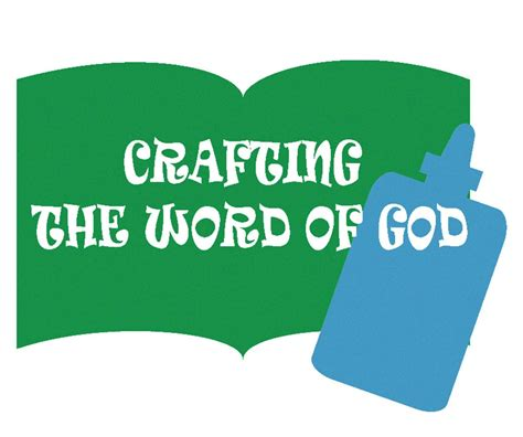 bible craft for free bible crafts