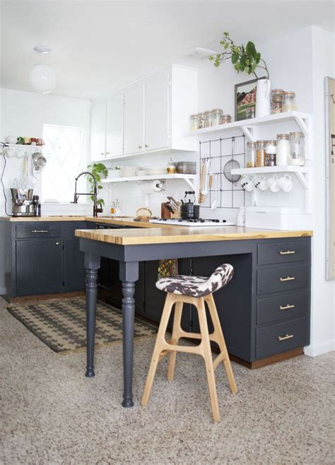 tiny kitchen ideas small kitchen ideas photos popsugar home
