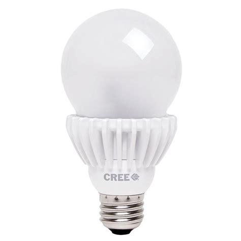 2700k led light bulbs cree 100w equivalent soft white 2700k a21 dimmable led