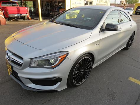 Mercedes For Sale by 2014 Mercedes Cla45 Amg For Sale Mbworld Org Forums