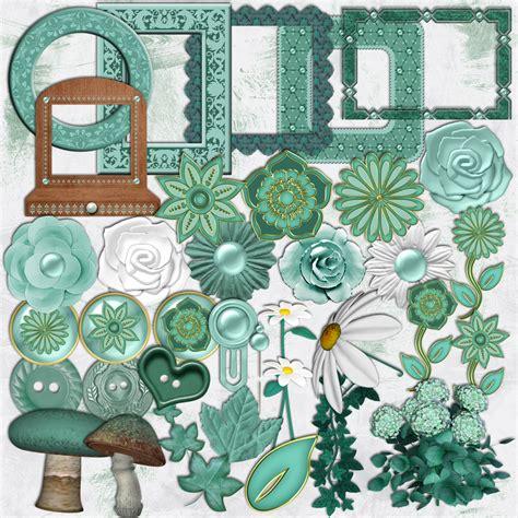 minty green minty green