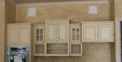 faux painting ideas for kitchen cabinets wood finishing techniques glazing