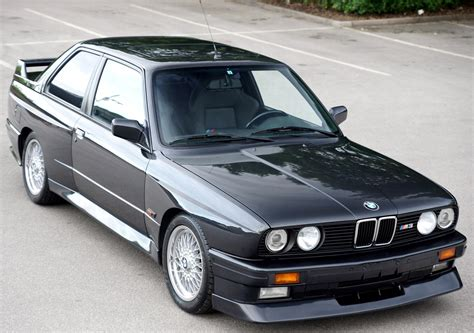 1990 Bmw M3 by Used 1990 Bmw E30 M3 86 92 For Sale In West