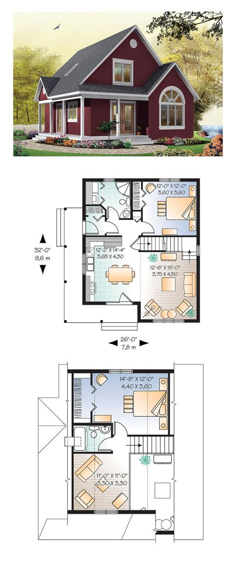 floor plans for a small house best 25 small homes ideas on small home plans