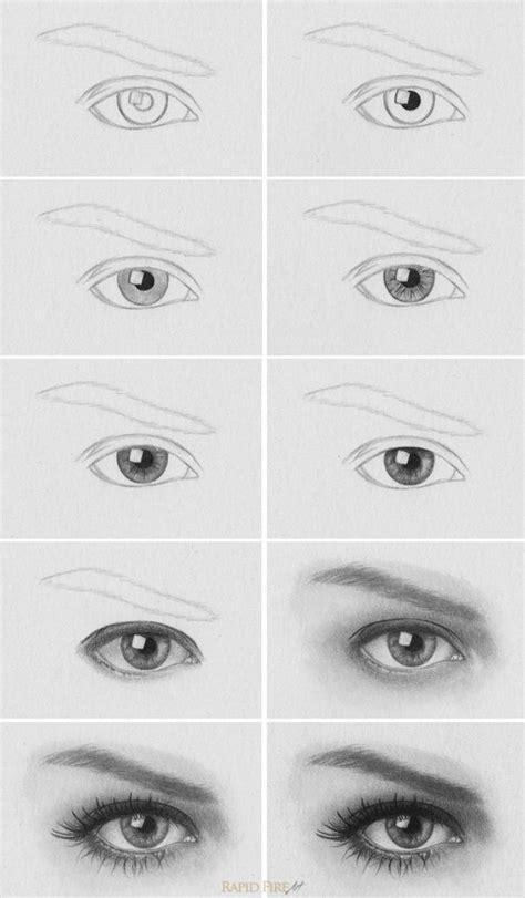 how to draw a eye tutorial how to draw realistic learn how to draw a