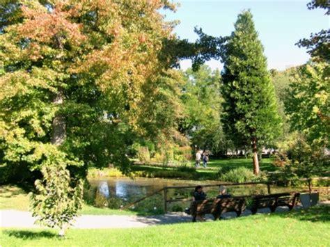 Der Garten Jena by Thueringen Lese Botanischer Garten Jena