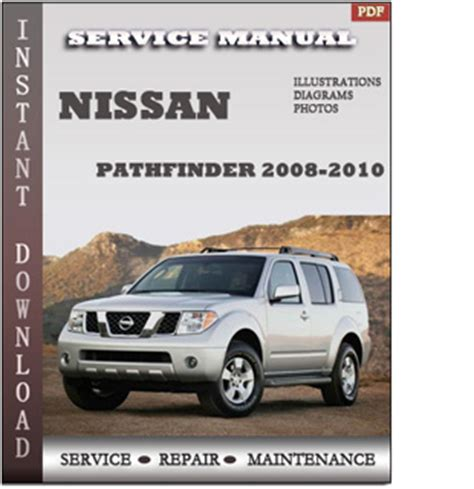 car manuals free online 2008 nissan pathfinder regenerative braking service manual online repair manual for a 2008 nissan pathfinder nissan navara d40 workshop