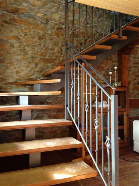 barandillas de forja para escaleras de interior barandillas forja para escaleras finest cool pasamanos y