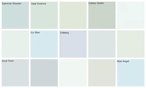 paint colors light light green paint colors 4 light blue paint benjamin