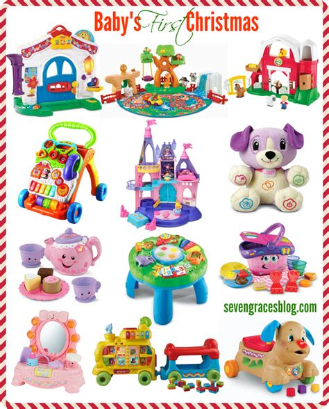 7 month gifts best gifts for baby s seven graces