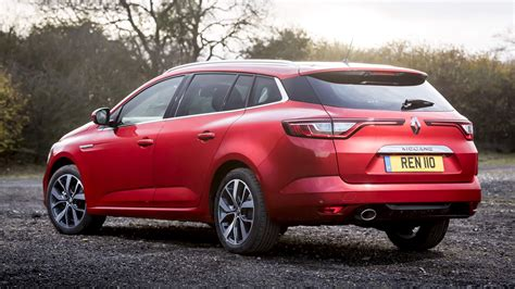 Renault Megane Estate by Renault Megane Sport Tourer Estate 2017 Review Car
