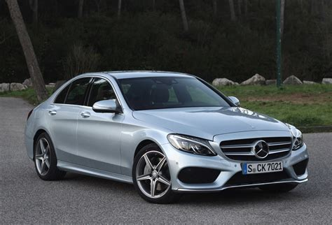 Mercedes 2015 C Class by 2015 Mercedes C Class Drive Photo Gallery