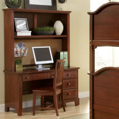 landon desk with hutch cherry landon desk with hutch cherry blackfridayfm models