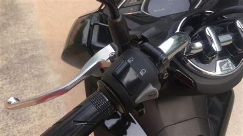 Pcx 2018 Thailand by Honda Pcx 150 2018 Thailand