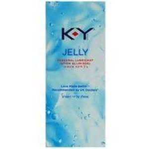 ky jelly ky jelly personal lubricant 50ml