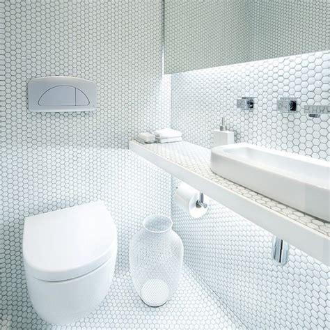 Ceramic Tile Murals For Kitchen Backsplash small hexagon porcelain tile white shiny porcelain tile