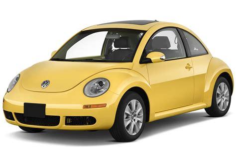 Volkswagen Beetle New by Look 2010 Volkswagen New Beetle Edition