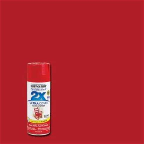 spray paint review rust oleum painter s touch 2x 12 oz gloss apple
