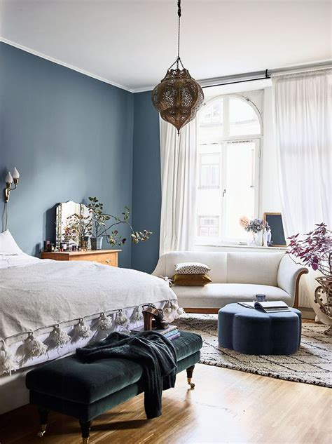 blue bedrooms best 25 blue bedrooms ideas on