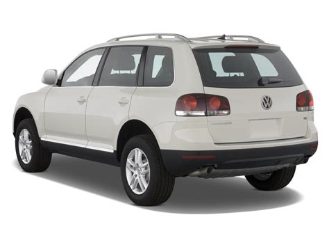 2008 Volkswagen Touareg 2 by 2008 Volkswagen Touareg 2 Reviews And Rating Motor Trend