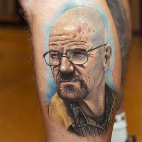 25 epic breaking bad tattoo designs let s cook