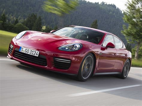 Buy Porsche Panamera by Heres A Guide To The Dozen Different Versions Of The
