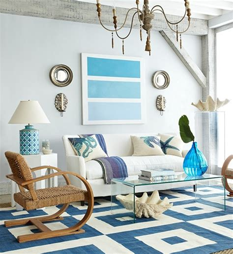 Livingroom Themes 14 great beach themed living room ideas decoholic