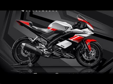 R15 V2 0 Modification by Modified Yamaha R15 Hobbiesxstyle