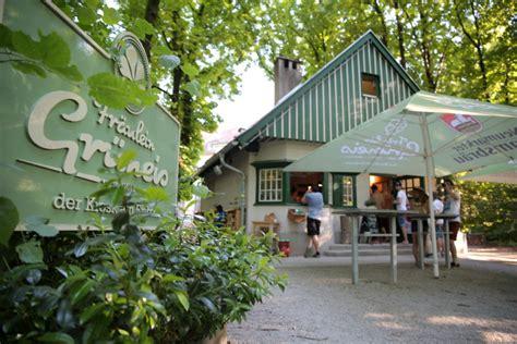 Englischer Garten München Fräulein Grüneis by Fahrradtour Englischer Garten Tolle Ziele F 252 R Kinder