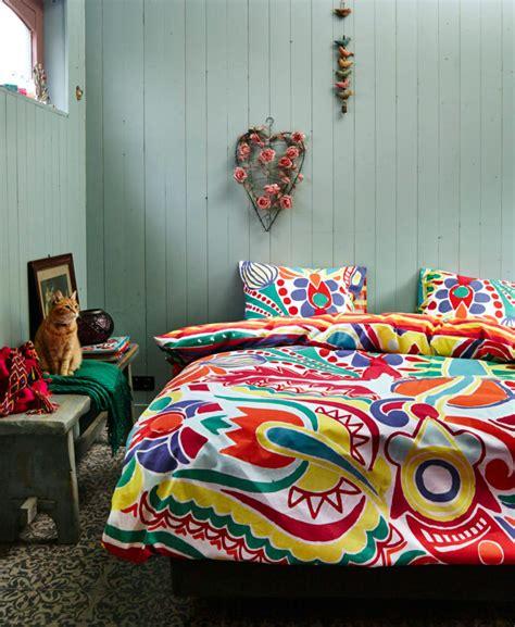 bright bedding bedding in bright colors interior design ideas ofdesign