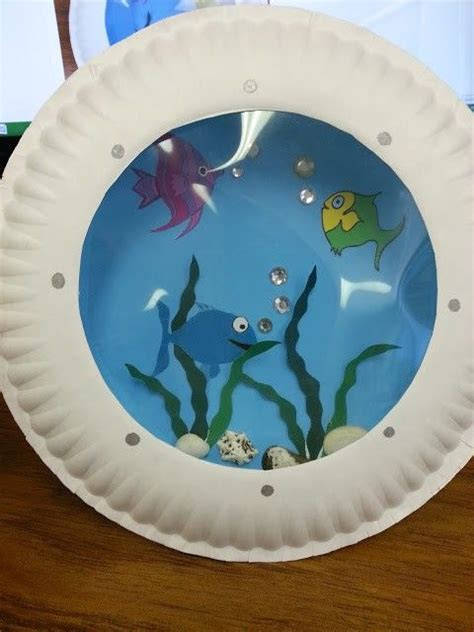 fish craft ideas for best 20 fish crafts ideas on