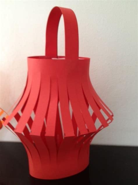 paper craft lantern new year lanterns for photo album things to