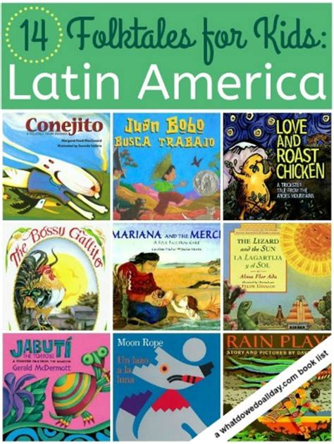 folklore picture books 14 american folktale picture books for